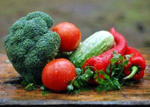 foto vegetals